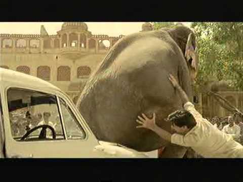 Peugeot India (commercial)