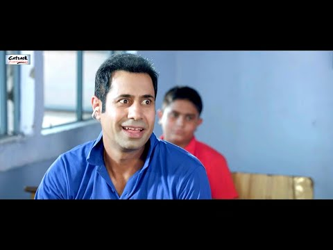 BEST COMEDY SCENES - PART 1 | LATEST PUNJABI MOVIES 2014
