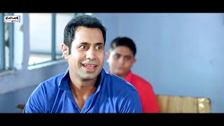 Best Comedy Scenes Of Binnu Dhillon - Part 1 | Oh My Pyo Ji | Latest Punjabi Movies 2014