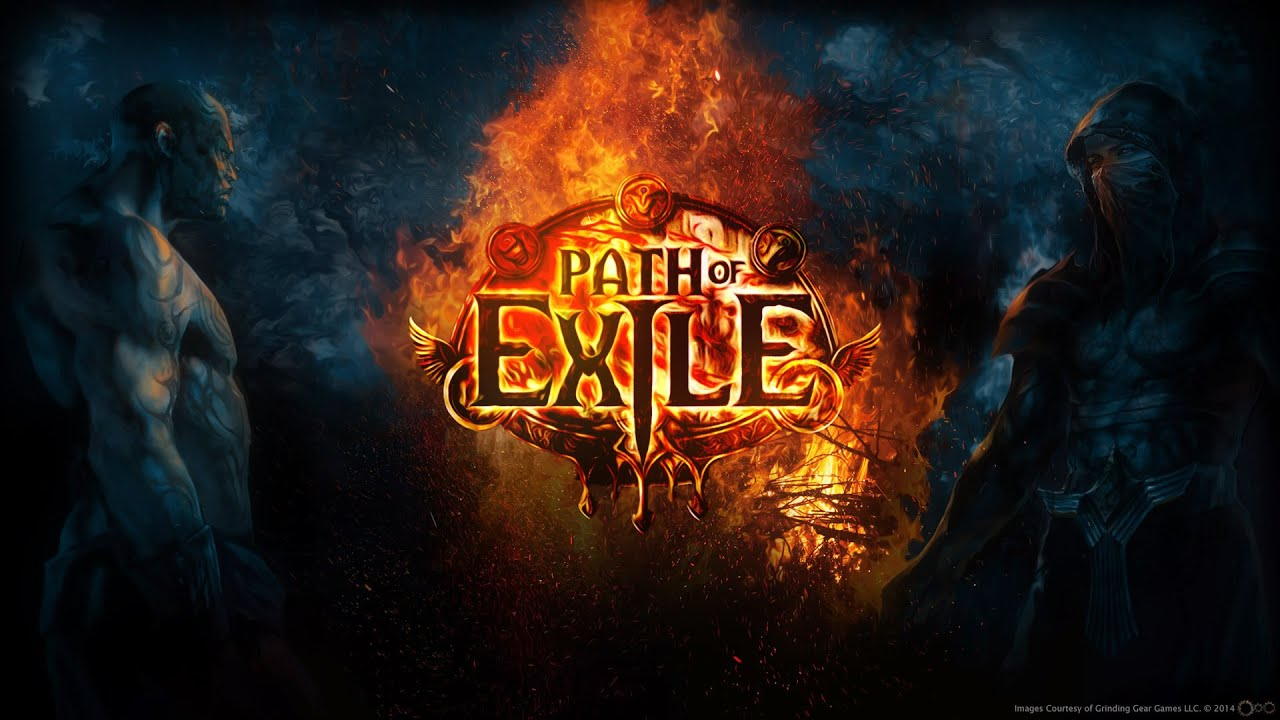 Path of Exile. Обзор-летсплей с Cr0n. - YouTube