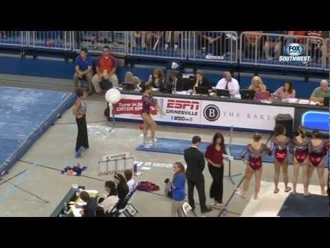 Women's College Gymnastics - 2013-02-08 - Alabama at Florida