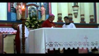 Pentecostes 2011 em Rio Paranaíba