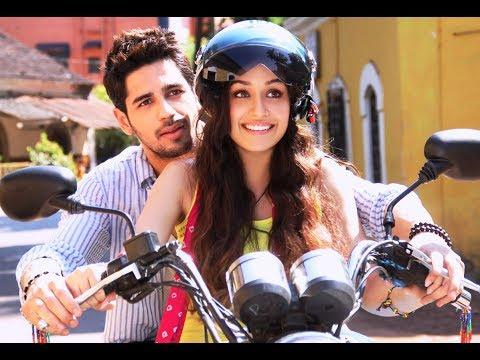 Ek Villain - Trailer Ft. Sidharth Malhotra, Shraddha Kapoor, Riteish Deshmukh