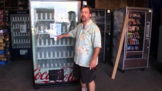 Dixie Narco Model E Cold Drink Service Manual