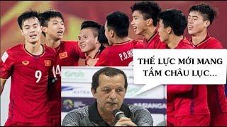 Nhận định Việt Nam vs Bahrain: U23 VN là một thế lực mới mang tầm Châu Lục - News Tube