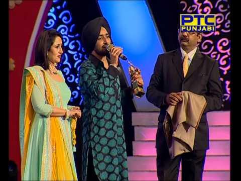 Satinder Sartaaj I Song Sai I Live Performance I PTC Punjabi...