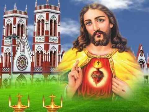 Jesus Tamil Songs-ummai Ettri Potri-1 video