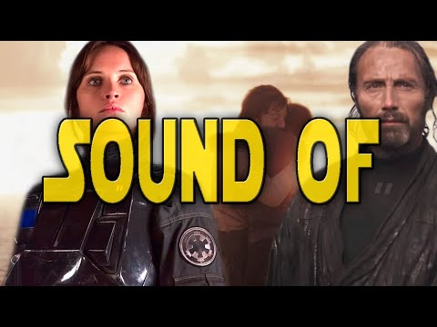 Rogue One - Sound of Jyn Erso