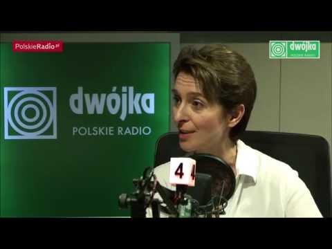 Ewa Bogusz-Moore: to nie Polacy powinni grać polską muzykę (Dwójka)