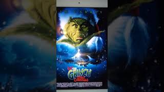 The Grinch (2000) Movie Review