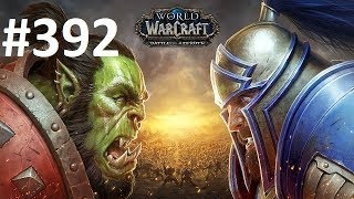 """""""World of Warcraft: Battle for Azeroth"""" #392 Cave of Ai'twen (quest)"""