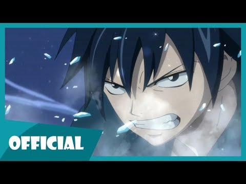 Rap về Gray (Fairy Tail) - Phan Ann