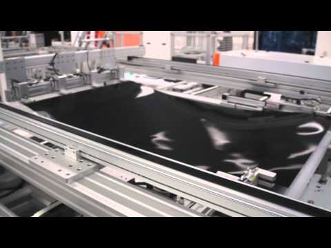 Tindo Solar Factory Tour - Part 2