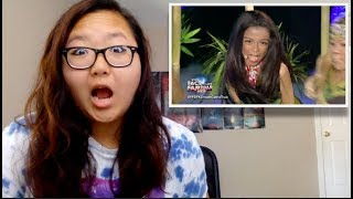 Your Face Sounds Familiar Kids 2018: TNT Boys as Destiny's Child | Survivor REACTION!!!