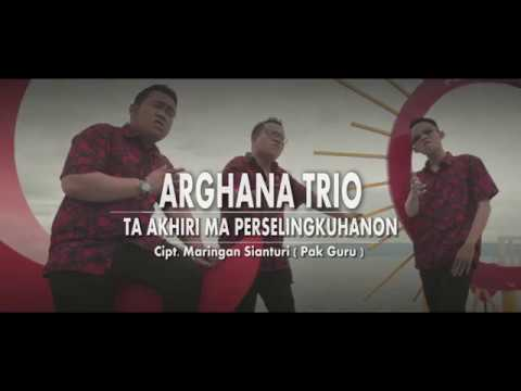 ARGHANA TRIO  VOL 6 - TA AKHIRIMA PERSELINGKUHANON ( ANTI PELAKOR )