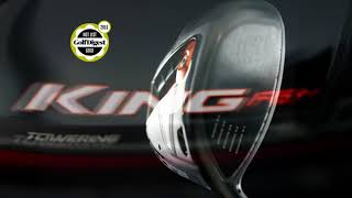 Cobra Golf   2016 Golf Digest Hotlist Awards