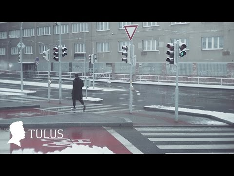 Tulus – Pamit Cover Album