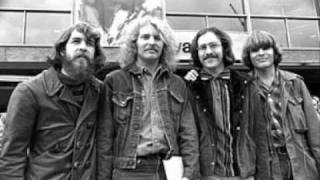 Watch Creedence Clearwater Revival Wrote A Song For Everyone video