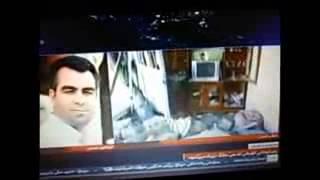 kurdsat News:Ibrahim Muslem li ser Saziyen Navnetawi 7-12-2014