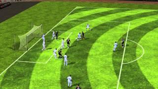 FIFA 14 Android - InOneT VS Al-Hilal