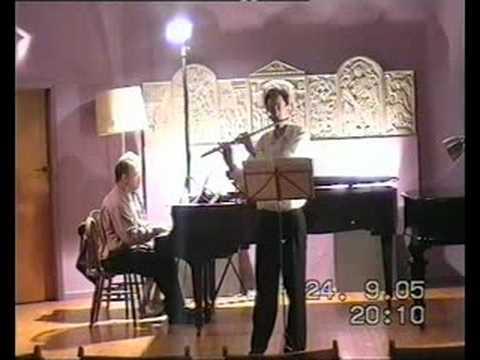Georges Brassens - Le Petit Joueur De Fl