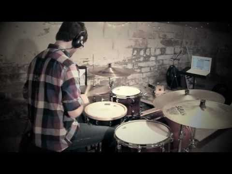 "Evan Chapman - ""We Laugh Indoors"" by Death Cab For Cutie (Drum Cover)"