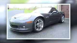 Craigslist Scam: Corvette Purchased with Phony Bank Check