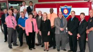 Schoolcraft College Public Safety Partnership