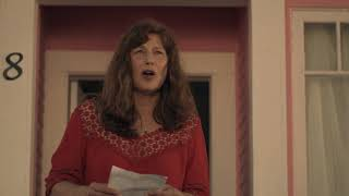 LITTLE PINK HOUSE starring Catherine Keener (Review Spot)