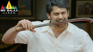 Mirchi Telugu Movie Part 11/13 | Prabhas, Anushka, Richa | Sri Balaji Video