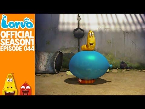 [Official] Balloon - Larva Season 1 Episode 44