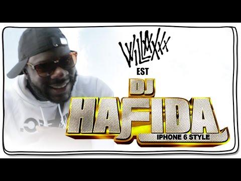 DJ HAMIDA - Déconnectés: Parodie DJ Hafida Iphone 6 Reconnecté