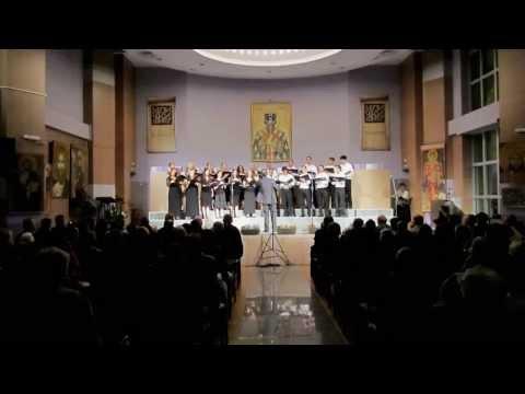 Shalom Aleichem \ Adi Young Israeli Choir
