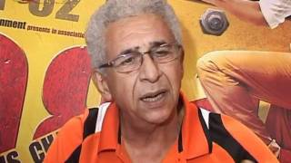 Chaalis Chauraasi - Movie Chaalis Chauraasi Interview With Naseeruddin Shah