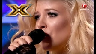 Bryan Adams - I do it for you (cover version) - The X Factor - TOP 100