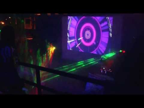 Dj Hasten - Illusion Fest 17 08 13   Vj Alessandro Moreira video