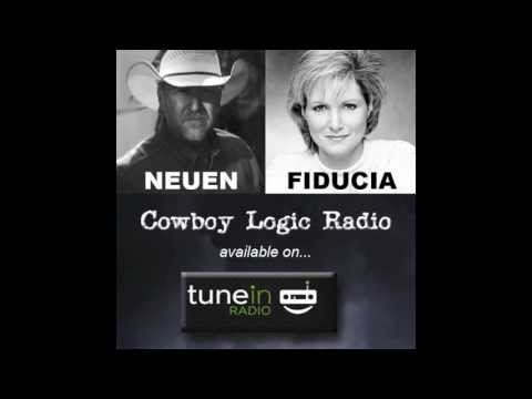 Cowboy Logic Radio - April 30 2013  -  Guest:  Fabrizio Del Monte