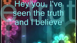Jamie Grace Video - Jamie Grace-into Jesus lyrics