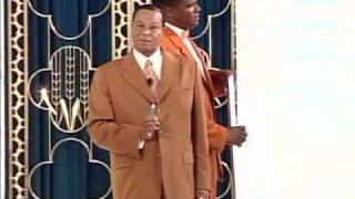 Video: Isaac's Sons: Jacob stole Esau's birthright - Farrakhan 1/2