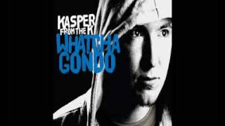 Watch Kasper From The K Kwad Up video