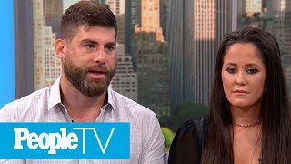 Jenelle Evans' Husband David Eason Confirms He Killed Her Dog: 'I Loved That Dog' | PeopleTV