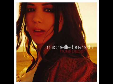 Michelle Branch - Where Are You Now