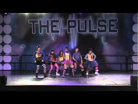 RNG - Whip My Hair - The Pulse 2010