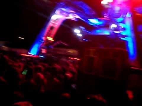 DJ Yoda#3 Bestival 2010