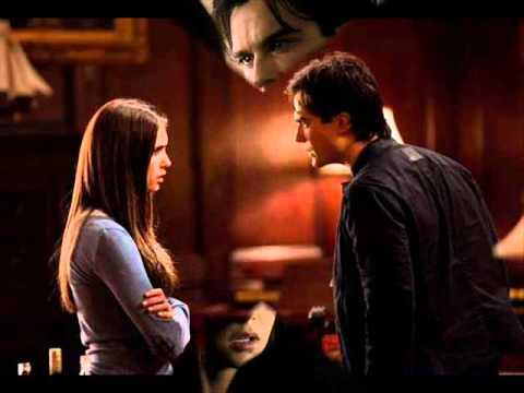дневники вампира 3 сезон 16 серия The Vampire Diaries