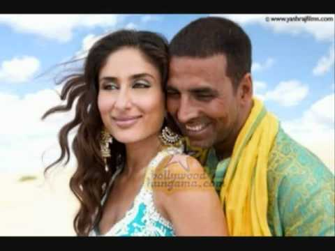 Falak Tak Chal -Audio Only- FULL SONG.flv