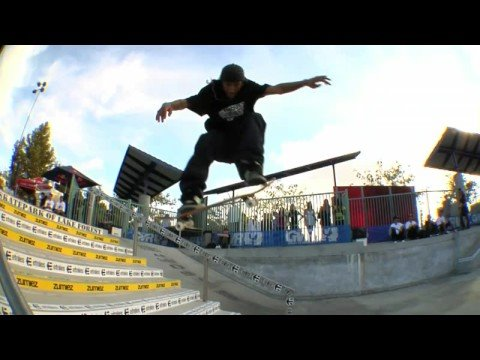 Andrew Pott - killing 11 stair