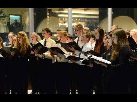 UK Bristol PreConcert Choir