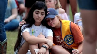 Santa Fe shooting suspect's father could face prosecution under Texas law