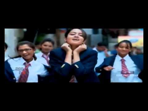 O My Love Song from Chandralekha Kannada Movie